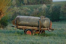 Free The Watertrailer Stock Photo - 1255150