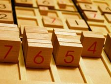 Free Sudoku Royalty Free Stock Images - 1256859
