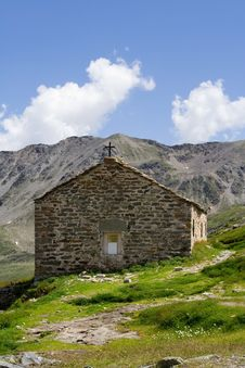 Free Swiss Chapel Stock Images - 1257614