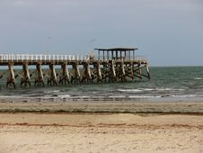 Free Pier Stock Photography - 1258132