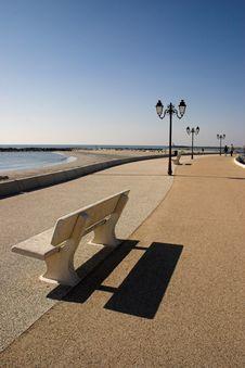 Free Ste Marie De La Mer, Carmargue, France Stock Image - 1258761