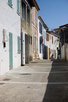 Free Ste Marie De La Mer, Carmargue, France Royalty Free Stock Photography - 1258787