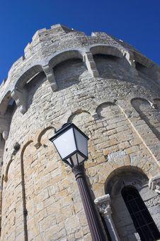 Free Ste Marie De La Mer, Carmargue Royalty Free Stock Photo - 1258825