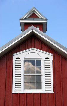 Free Rural Barn Detail Stock Photos - 1259193