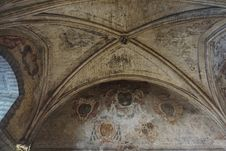 Free Arch, Medieval Architecture, Historic Site, Vault Stock Photography - 125016262