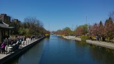 Free Waterway, Canal, Body Of Water, Water Stock Photos - 125016323