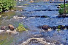 Free Water, Stream, River, Water Resources Royalty Free Stock Image - 125016416