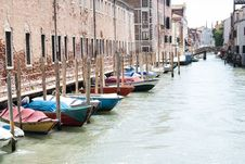 Free Waterway, Canal, Body Of Water, Water Transportation Royalty Free Stock Photo - 125016745