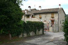 Free Property, House, Cottage, Village Stock Photos - 125016763