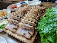 Free Dish, Food, Cuisine, Asian Food Stock Photos - 125016783