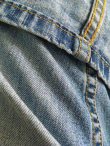 Free Denim, Blue, Jeans, Textile Royalty Free Stock Photo - 125016815