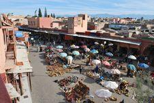 Free Marketplace, Market, Public Space, City Stock Photos - 125016853