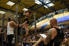 Free Sport Venue, Crowd, Physical Fitness, Structure Stock Photo - 125017020