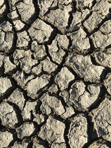 Free Drought, Soil, Rock, Pattern Stock Photo - 125017050