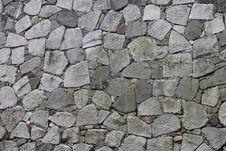 Free Stone Wall, Wall, Cobblestone, Rock Royalty Free Stock Photo - 125017175