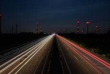 Free Road, Highway, Sky, Metropolitan Area Royalty Free Stock Photography - 125017437