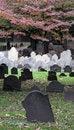Free Boston Burial Site Stock Image - 12537481