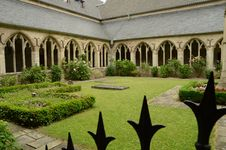 Free Garden, Courtyard, Grass, Plant Royalty Free Stock Images - 125456679