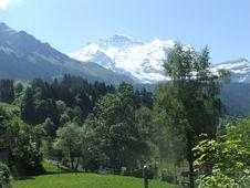 Free Mountainous Landforms, Mountain Range, Nature, Mountain Royalty Free Stock Photos - 125456948