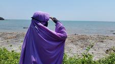 Free Sea, Purple, Vacation, Beach Stock Photos - 125456953