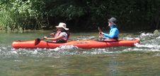Free Waterway, Canoe, Oar, Boat Royalty Free Stock Photo - 125457065