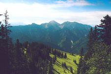 Free Mountainous Landforms, Mountain, Mountain Range, Wilderness Stock Photos - 125457153