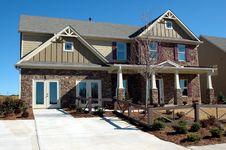 Free Home, House, Property, Siding Royalty Free Stock Image - 125457166