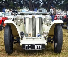 Free Car, Motor Vehicle, Vintage Car, Antique Car Royalty Free Stock Image - 125457186