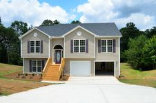 Free Home, House, Property, Siding Stock Photography - 125457242
