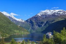Free Nature, Mountain, Sky, Mount Scenery Stock Photo - 125457270