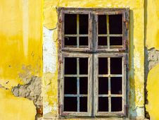 Free Yellow, Wall, Window, Door Royalty Free Stock Images - 125457959