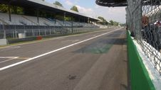 Free Road, Sport Venue, Lane, Race Track Royalty Free Stock Photography - 125595867