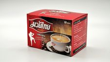 Free Instant Coffee, Coffee, Cup, Product Royalty Free Stock Photos - 125595878