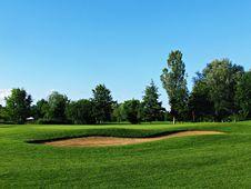 Free Grassland, Golf Course, Field, Lawn Stock Photo - 125595960