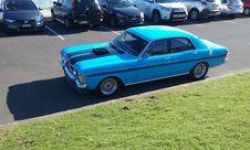 Free Car, Vehicle, Classic Car, Full Size Car Royalty Free Stock Image - 125595996