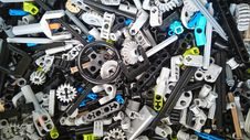 Free Machine, Technology, Auto Part, Wheel Stock Photography - 125596112