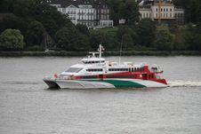 Free Waterway, Water Transportation, Boat, Motor Ship Stock Photo - 125596120