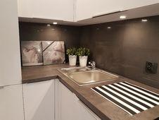 Free Countertop, Property, Interior Design, Sink Royalty Free Stock Photos - 125596178