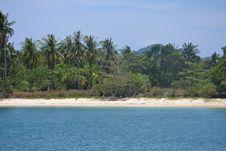 Free Vegetation, Tropics, Coastal And Oceanic Landforms, Coast Royalty Free Stock Photo - 125596435