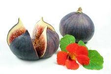 Free Fresh Figs Stock Photo - 12562470