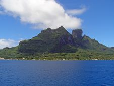Free Highland, Coast, Coastal And Oceanic Landforms, Sky Stock Photo - 125839950