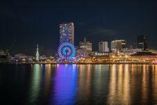 Free Cityscape, Reflection, Skyline, City Stock Image - 125840041