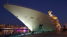 Free Passenger Ship, Ship, Cruise Ship, Water Transportation Royalty Free Stock Images - 125840129