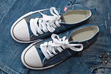 Free Footwear, Shoe, Sneakers, Outdoor Shoe Royalty Free Stock Images - 125840219