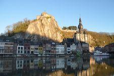 Free Reflection, Town, Waterway, City Stock Photo - 125840300