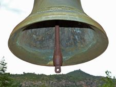 Free Bell, Church Bell, Metal, Ghanta Royalty Free Stock Images - 125840309