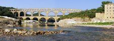 Free Arch Bridge, Aqueduct, Bridge, Historic Site Royalty Free Stock Photo - 125840385