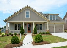 Free Home, House, Property, Siding Stock Photography - 125840472
