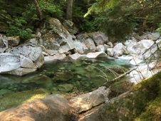 Free Water, Stream, Nature, Nature Reserve Royalty Free Stock Image - 125840546