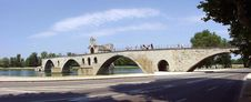 Free Bridge, Arch Bridge, Fixed Link, Aqueduct Royalty Free Stock Photos - 125840728